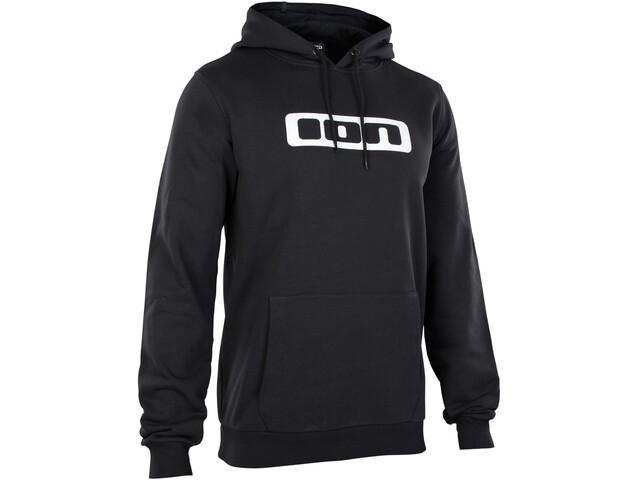 ION Logo Hoody Men black